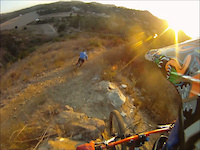 GoPro HD Hero- Hawk Trail PINNED