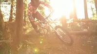 Mystic - Bright Australia Downhill