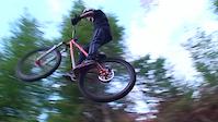 Tim Hortons Dirt Jump session in Squamish