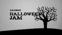SagBMX Halloween Jam