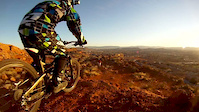 Southern Utah Madness - Paradise Trail