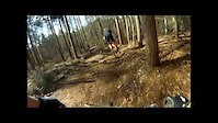 Whippendell Woods runs - GoPro HD
