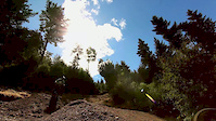 Queenstown Bike Taxis | Wynyard DH Track