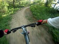 Lewisburg Trail on the slayer