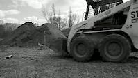 Easter digging