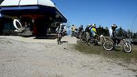 Paganella Bike Park - Opening 2012