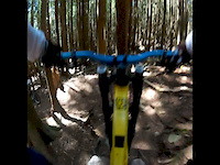 Bottom of Oil Can Mnt. Fromme
