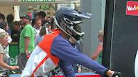 Pivot/Kenda World Cup DH Team - Val Di Sole Rnd#2