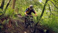 Ride Giant. Ride Whistler - Luke Lorenz