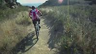 Hummingbird DH Trail