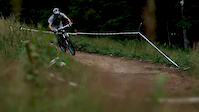 Filip Kołodziej at Palenica Bike Park