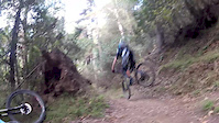 Cinderella Trail on a Hardtail Edit