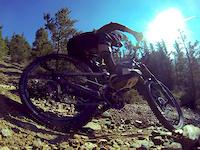 Ymittos DH trail '10' 2013