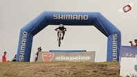 Open Shimano - Round 2 - San Matin de los...