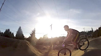 Day At The Pump Track