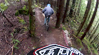 Cake walk - Squamish trail