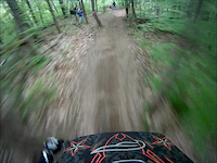 2013 ETSU National Gravity Qualifier Race Run...