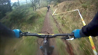 Gravity Enduro Rd2 Ballyhoura