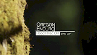 Oregon Enduro Hood River - Race Prep