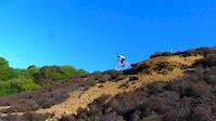 Short Sunny Clip of Poldice Valley
