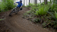 Self Film 'Little Larch' Trail - Capitol State...