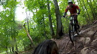 DH MTB Camp Fortune 063013