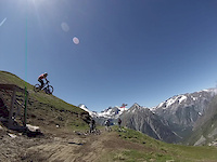roag gap fury air DH 2 alpes