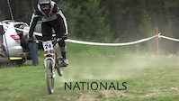 Panorama holds Canadian National DH Championships