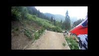 Chatel River Gap & Step up - 2013