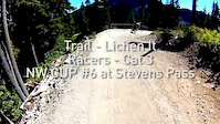 CONTOUR - NW CUP #6 2013 Lichen It Course Preview