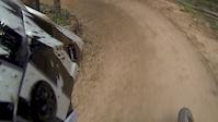 Angel Fire Bike Park, Boulder Dash
