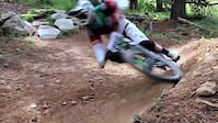 Gravity Slave Downhill Race Preview