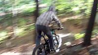 Le vélo, c'est l'fun