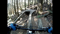 Upper Oil Can - Fromme - North Shore