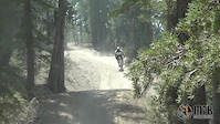 Mammoth Mountain Bike Park - Recoil into...