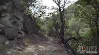 SanYsidro Trail - Santa Barbara, CA