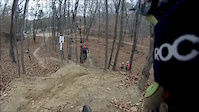 Lincoln Woods Funride 11-17-13