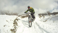 Snow Drifts to White Rabbit