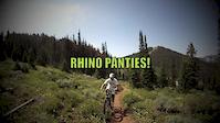 Hard Core Enduro Trail Riding