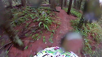 Guardian Trail- Eagle Mountain Biking