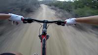 Kona to Carls Trail - Castaic - GoProHero3+