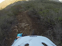 ReignX0 Trail Ride - BIG Waimea - Gopro HD