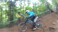 Cairns Downhill World Cup 2014