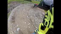 2014 - Saalbach - X Line Trail