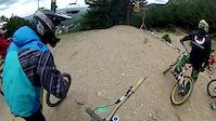 La Pinilla Bikepark - Holy Bike 2014
