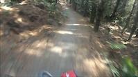 Clean Run Down Jumps Track Rotorua HD