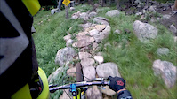 EWS 5 CFF STAGE 3 Mountain Goat Practice
