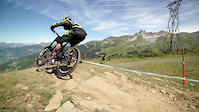 Maxxis presents Rubber Side Down - Meribel