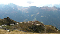 Rôdze - Verbier Jump Trail - 2014