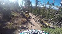 Trestle Downhill !